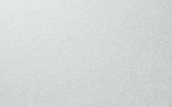 Visitenkarten Curious Metallics Antik Silberweiß 300g/m² Vorderseite